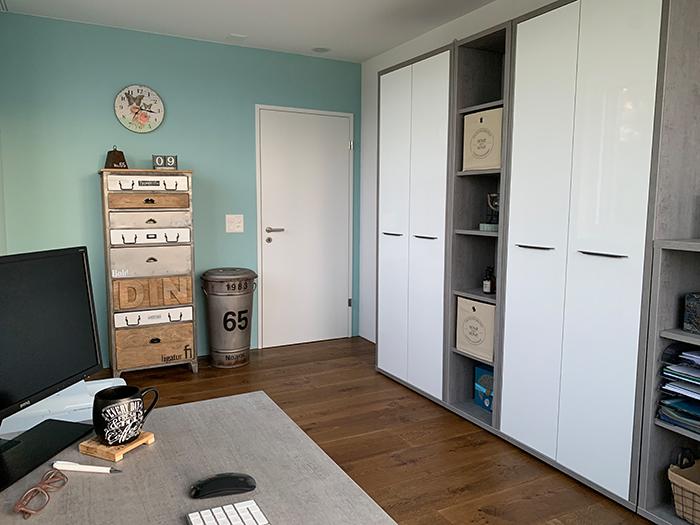 Büro Layout Factory by Jacqueline Egg